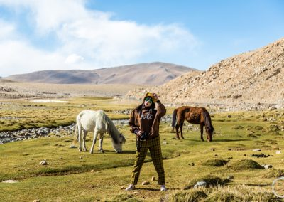 Ladakh Runway 2019