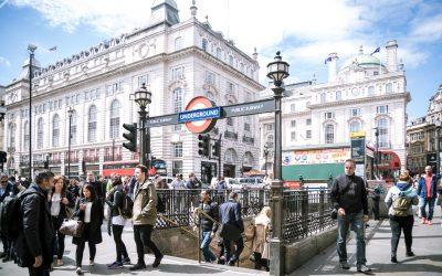 Private Trip in London 2017