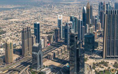 Private Trip in Dubai 2017