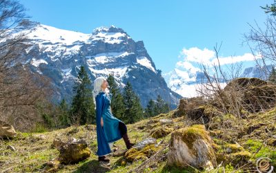 Fairy Tales in Switzerland 2018