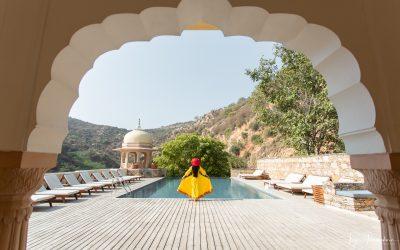 Jaipur&Jodhpur 2018