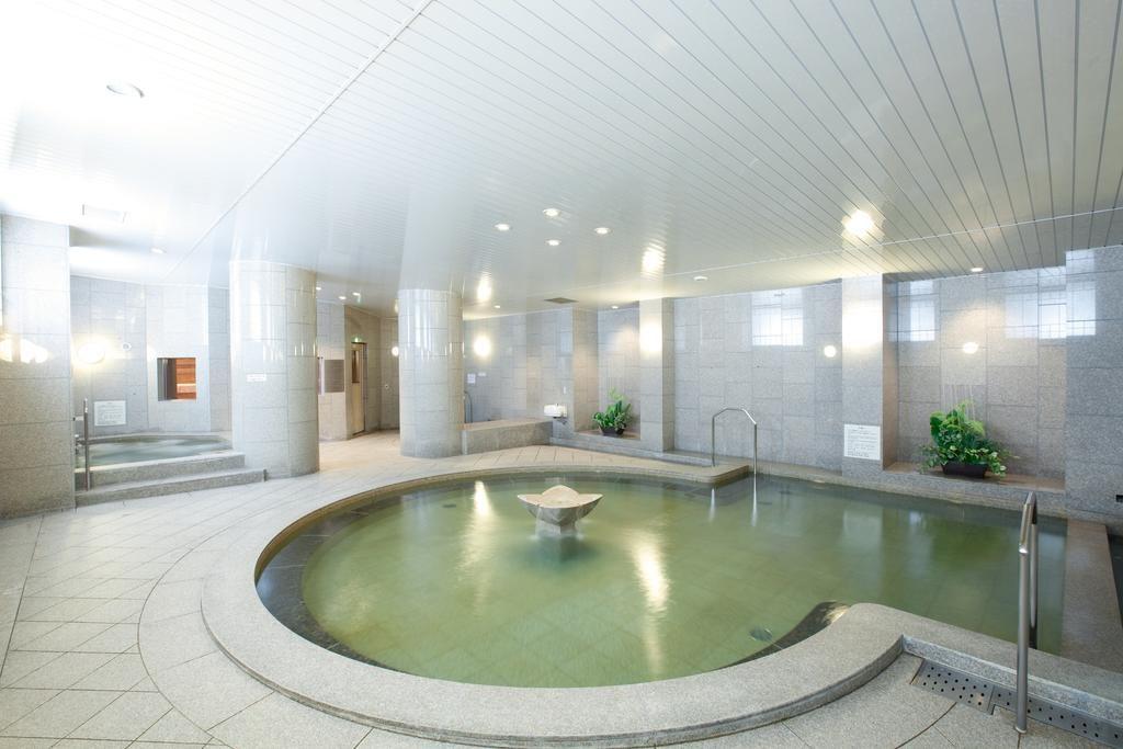 38 Hotel Mystays Premier - onsen2